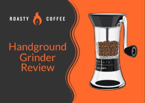 Handground Grinder Review