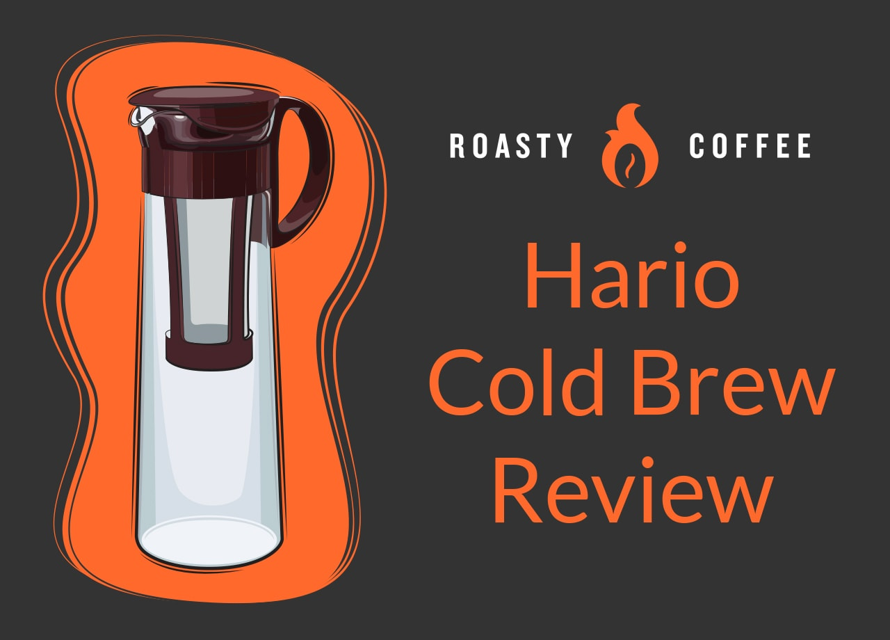 Hario Cold Brew Review