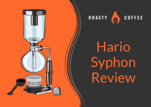Hario Syphon Review