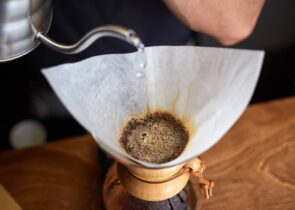How To Fold Chemex Filter