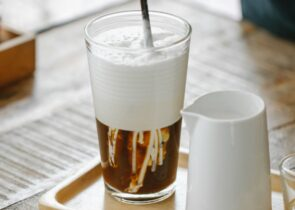 How To Make Cold Foam For Coffee