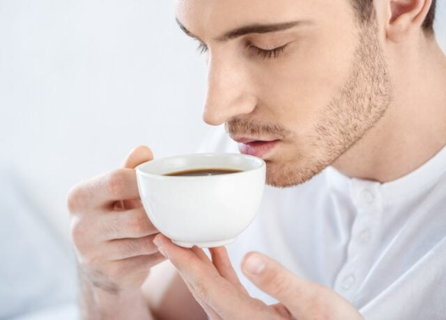 How To Start Drinking Coffee