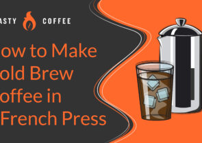 Cold Brew French Press