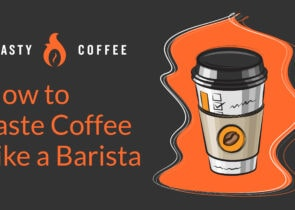 Taste Coffee