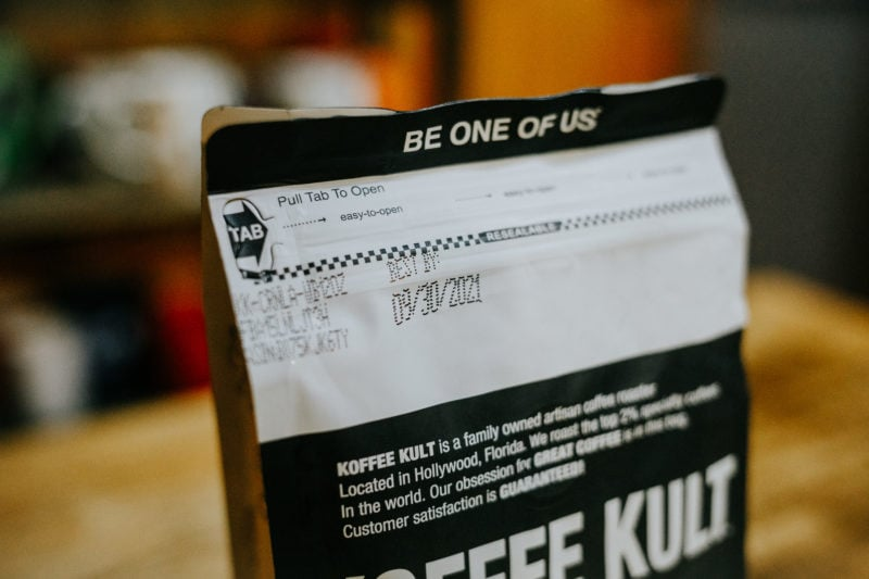 Koffee Kult Review