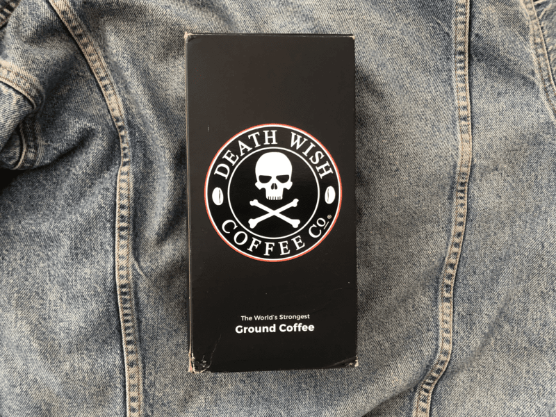 Death Wish Coffee Review: World's Strongest Coffee?