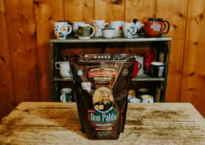 Don Pablo Coffee Review