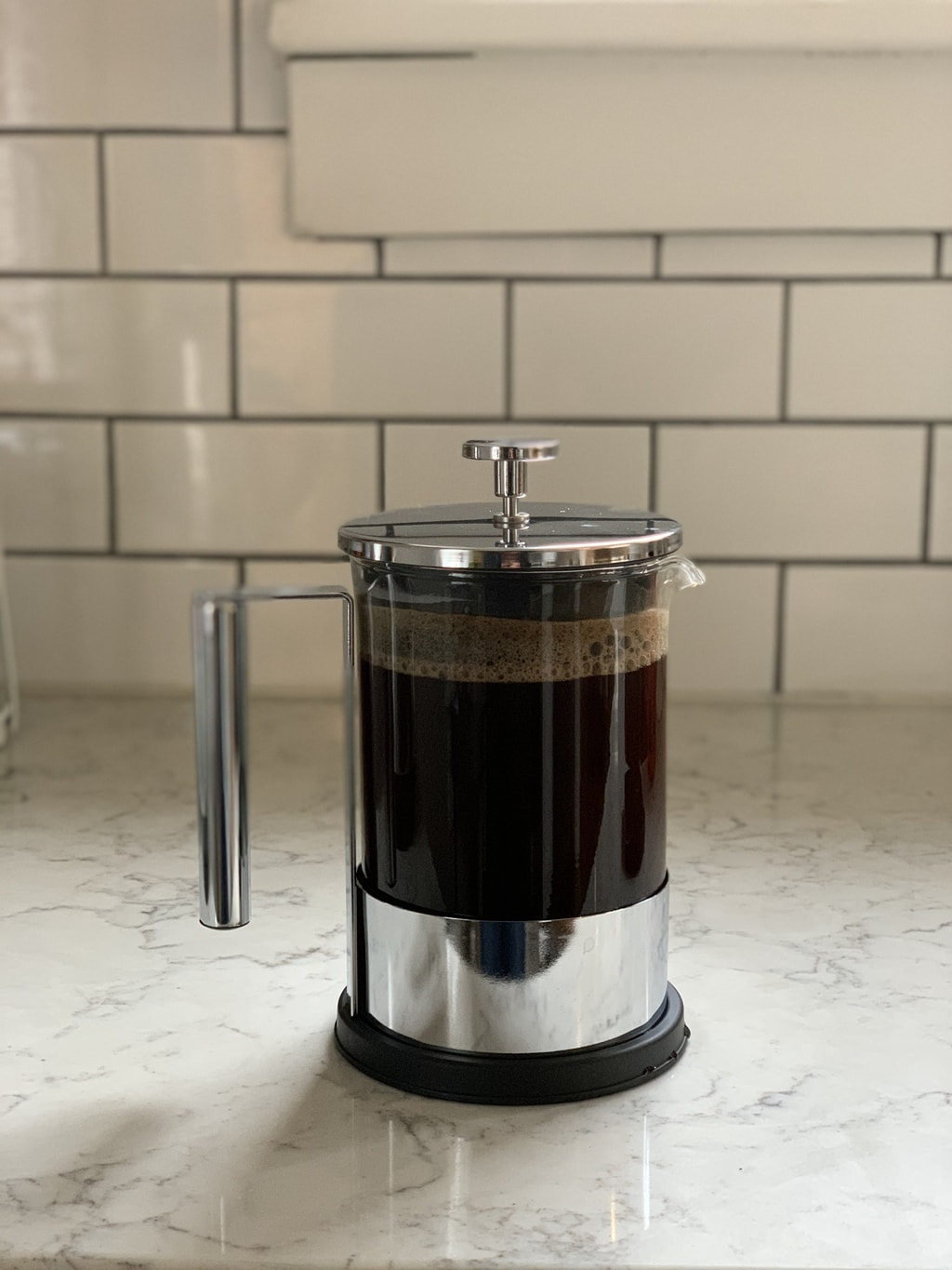 Yama French Press Coffee Maker