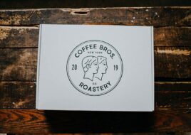Coffee Bros. coffee review