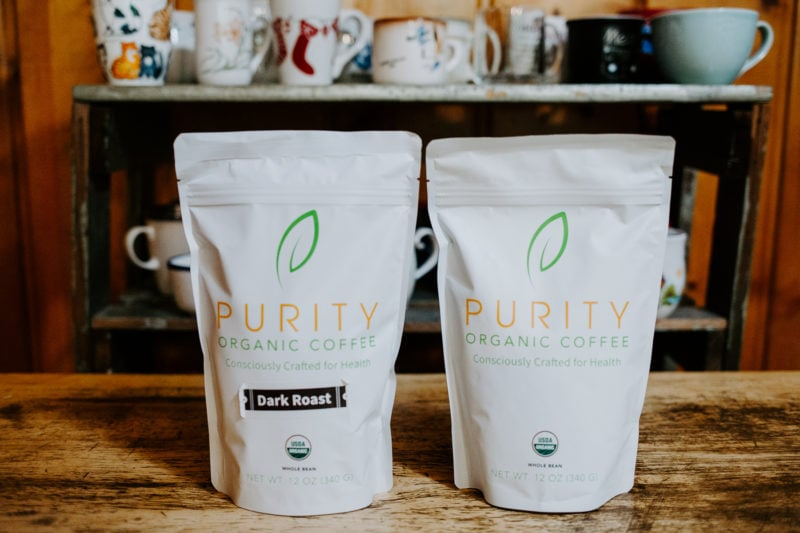 Purity Coffee Subscription