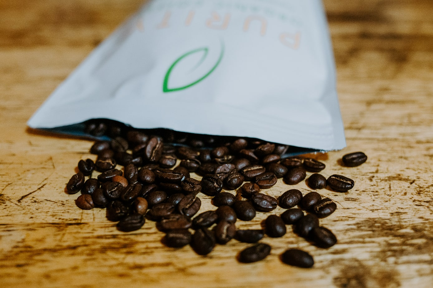 purity coffee review