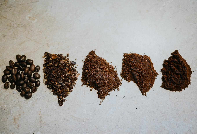 purity coffee roast