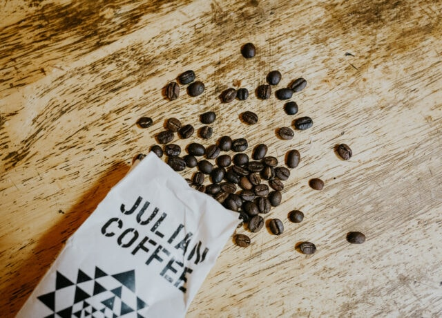 Julian Coffee Review