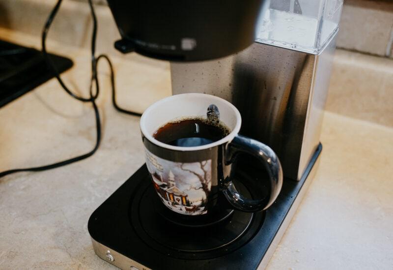 Julian Coffee Review