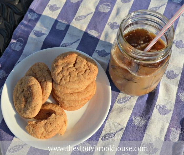 Easy 30-Calorie Iced Coffee Recipe