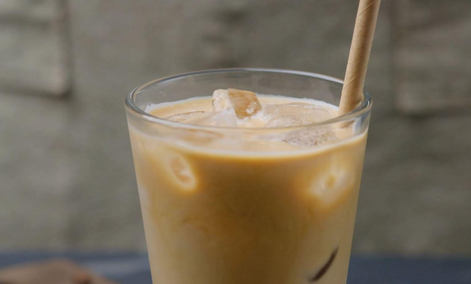 Iced Espresso Recipe