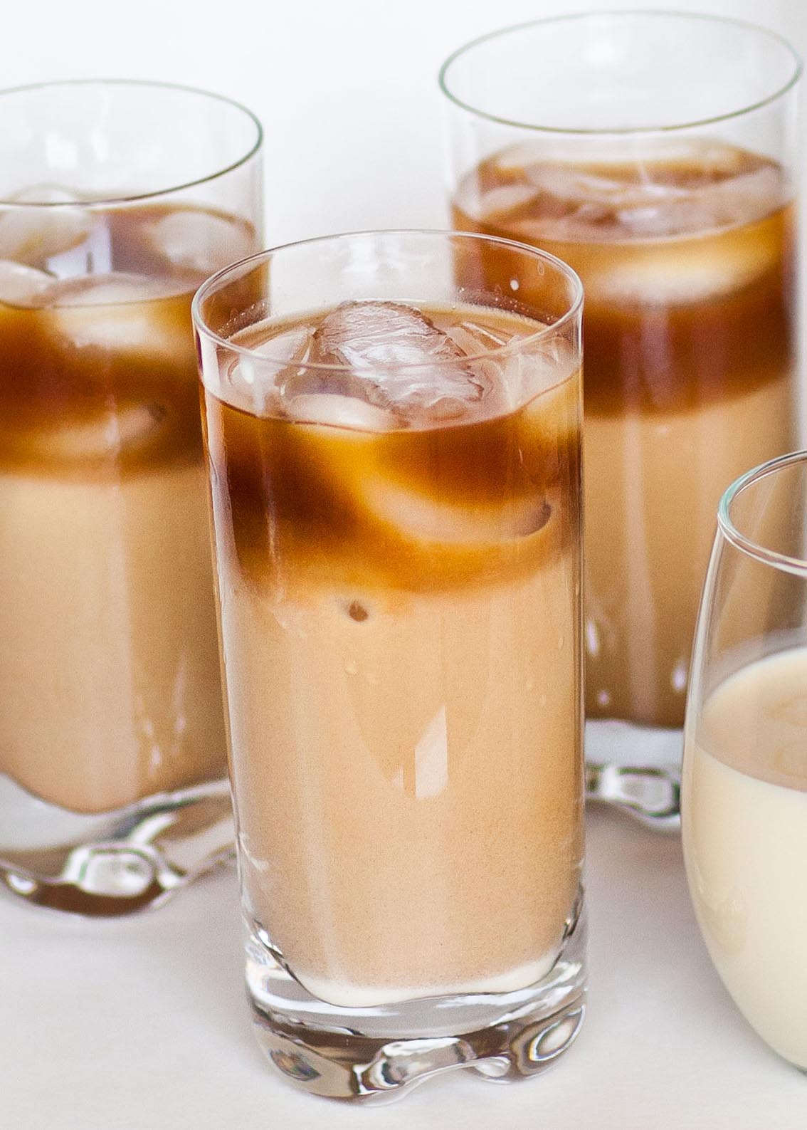 Vanilla Thai Iced Coffee