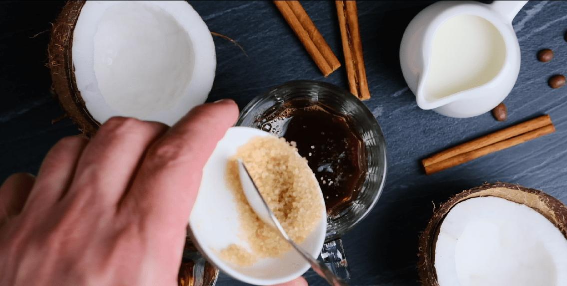 Ingredients In Coffee