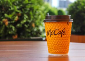Is McDonalds Coffee Good