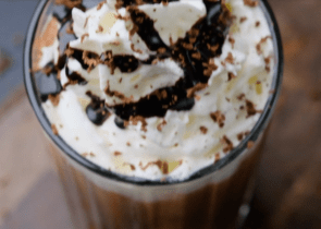 Java Chip Frappuccino Recipe