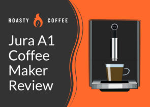 Jura A1 Coffee Maker Review