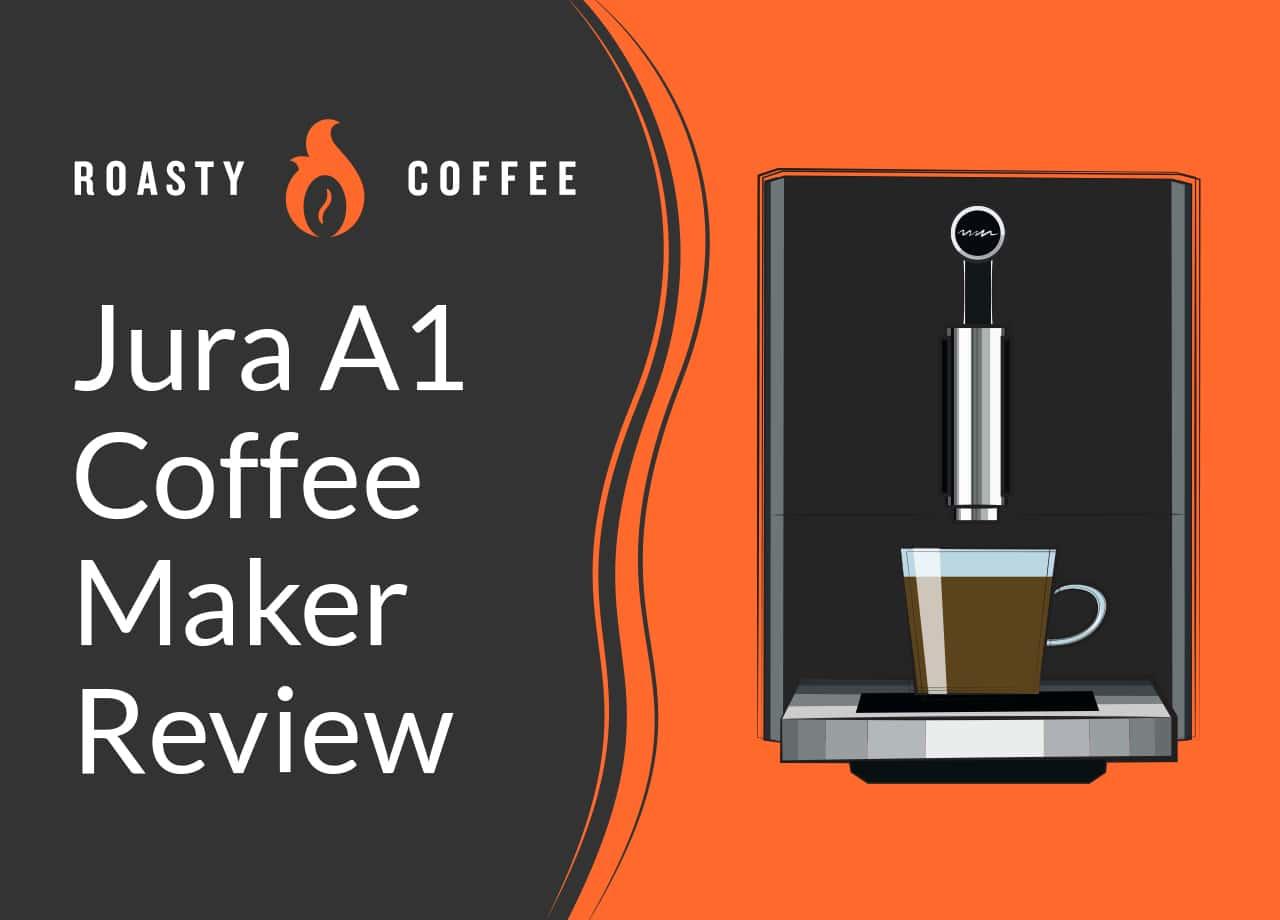 Jura A1 Coffee Maker Review