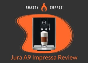 Jura A9 Impressa Review