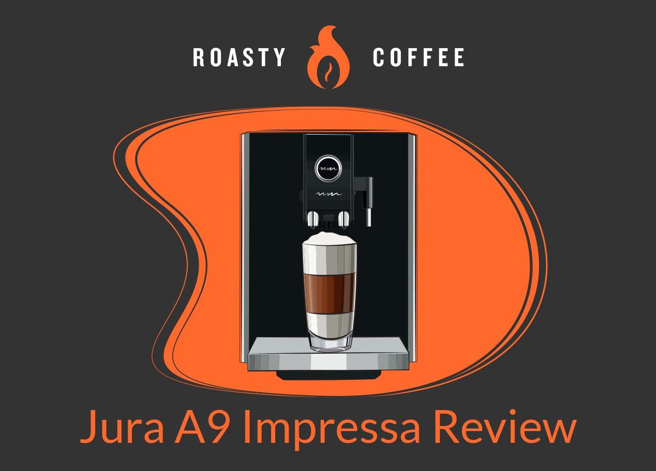 Jura A9 Impressa Review