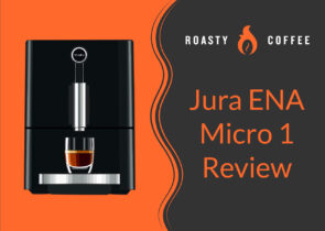 Jura ENA Micro 1 Review