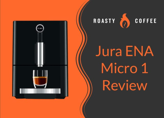 Jura ENA Micro 1 Review