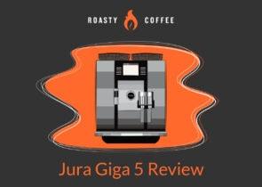 Jura Giga 5 Review
