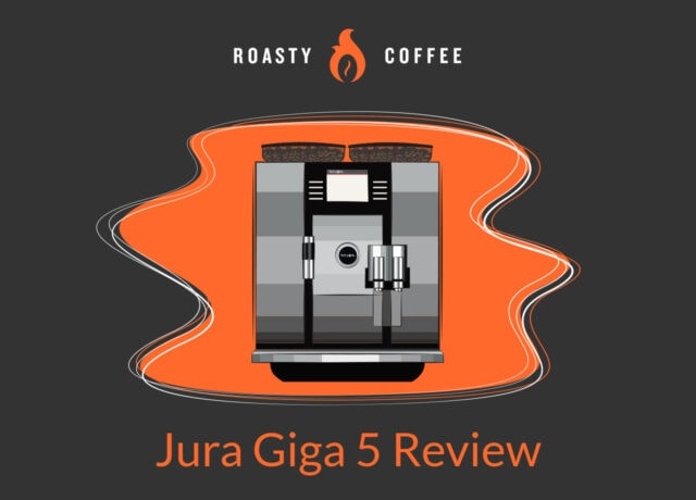 Jura Giga 5 Review