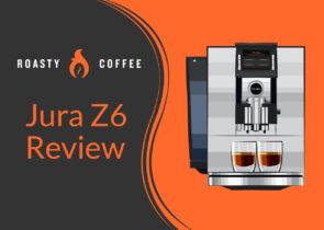 Jura Z6 Review