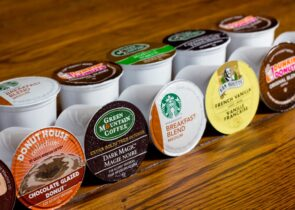 Best Low Acid K-Cups