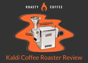 Kaldi Coffee Roaster Review