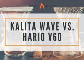 Kalita Wave vs. V60
