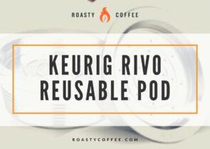 Keurig Rivo Reusable Pod