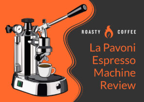 La Pavoni Espresso Machine Review