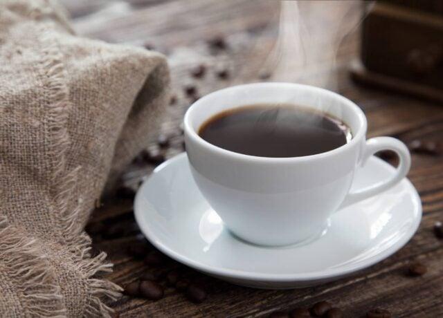 Least Bitter Coffee