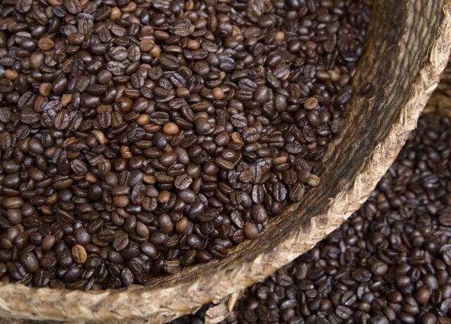 Nigerian Coffee