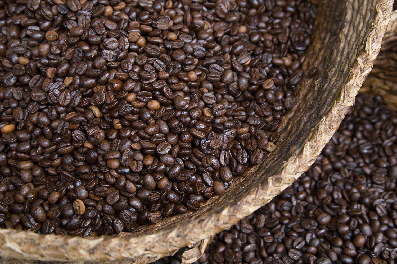 Nigerian Coffee