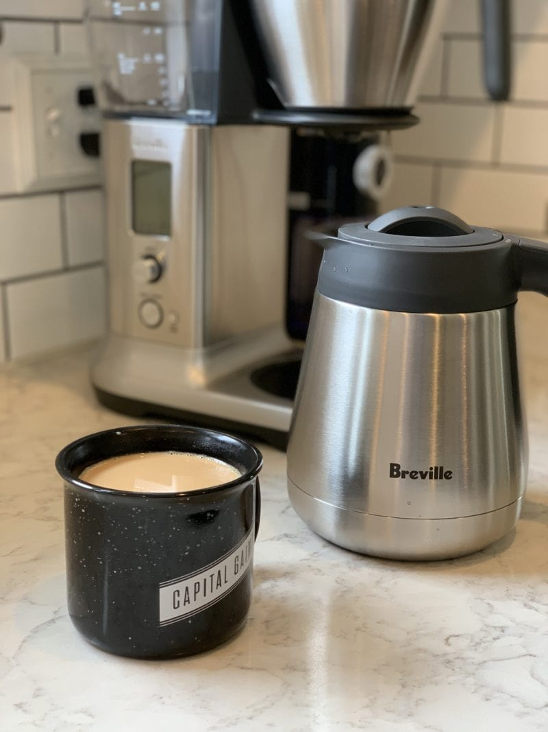 Breville Precision Brewer Review: Drip it Your Way