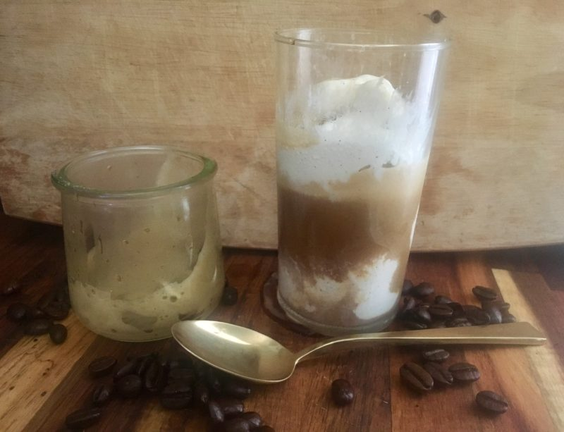After Dinner Affogato