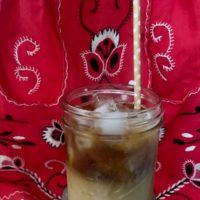 Iced Vanilla Latte Recipe: Starbucks Style
