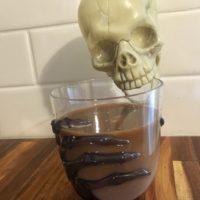 Bone-Chilling Cold Brew