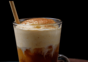 Pumpkin Cream Cold Brew Recipe