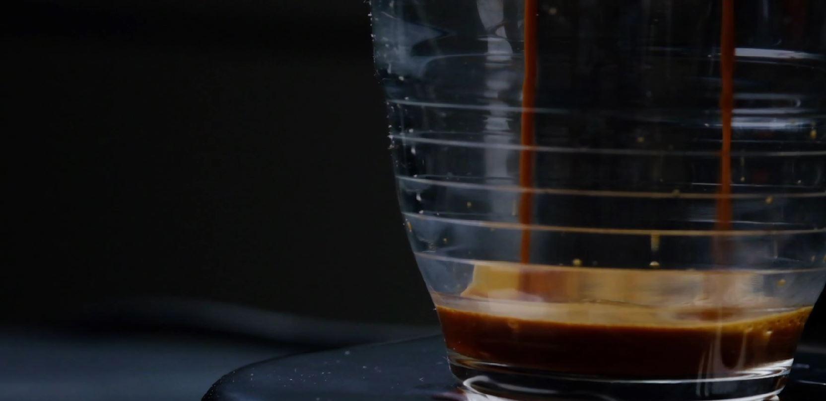 Pumpkin Latte Coffee