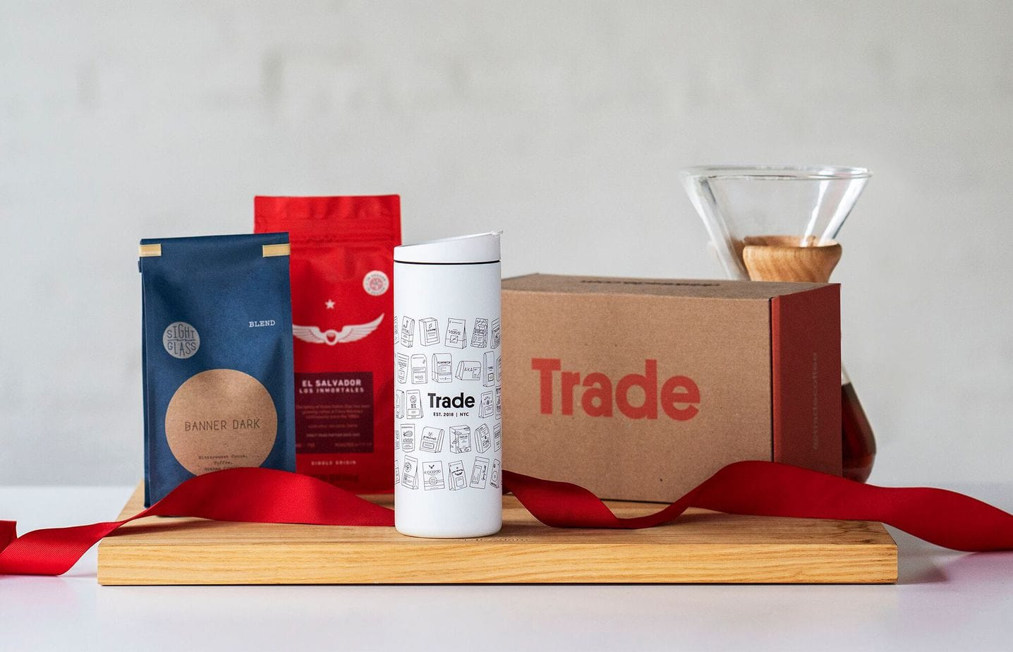Trade Coffee - Gifts For Coffee Lovers