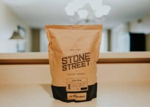 stone street coffee review