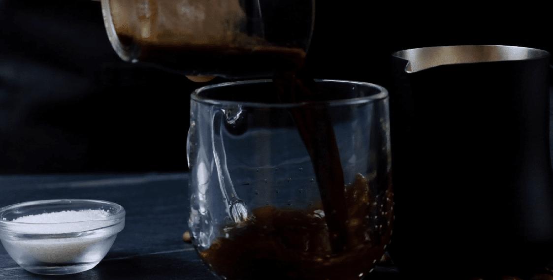 Shot Espresso